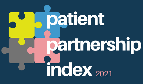 The Patient Partnership Index 2021